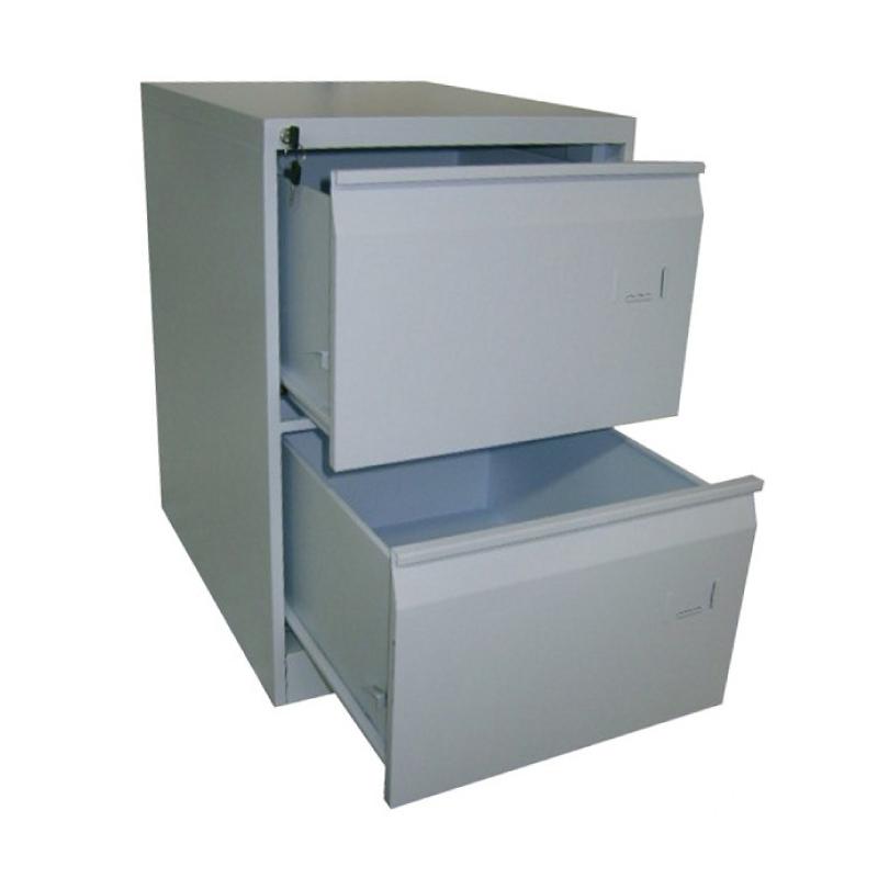 archivador metalico