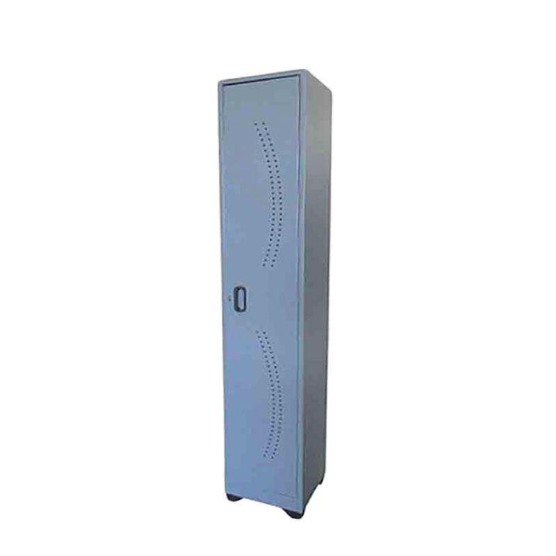 locker metalico 1 puesto