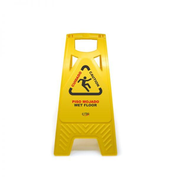 Señal-de-prevencion-piso-mojado