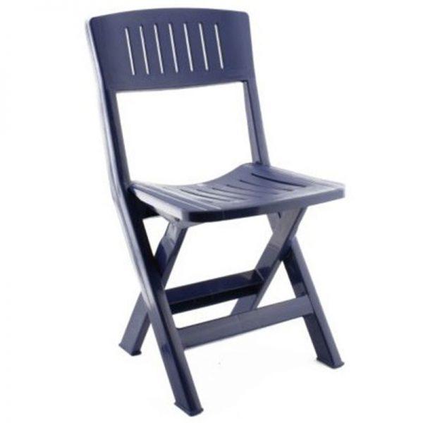 silla-plastica-plegable-rimax-azul-plasticstore