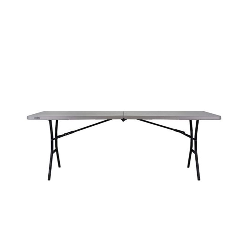 mesa plegable 120cm