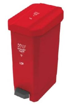 caneca-plastica-44-litros-tapa-pedal-rojo-plasticstore